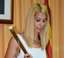 Tania Soláns Raluy, nueva alcaldesa de Esplús