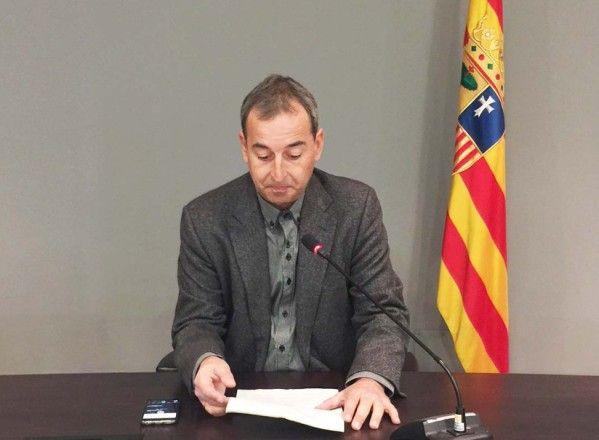 Una sentencia judicial obliga al Ayuntamiento de Binéfar a pagar 441.663 euros como sobrecoste por los terrenos del futuro colegio de primaria