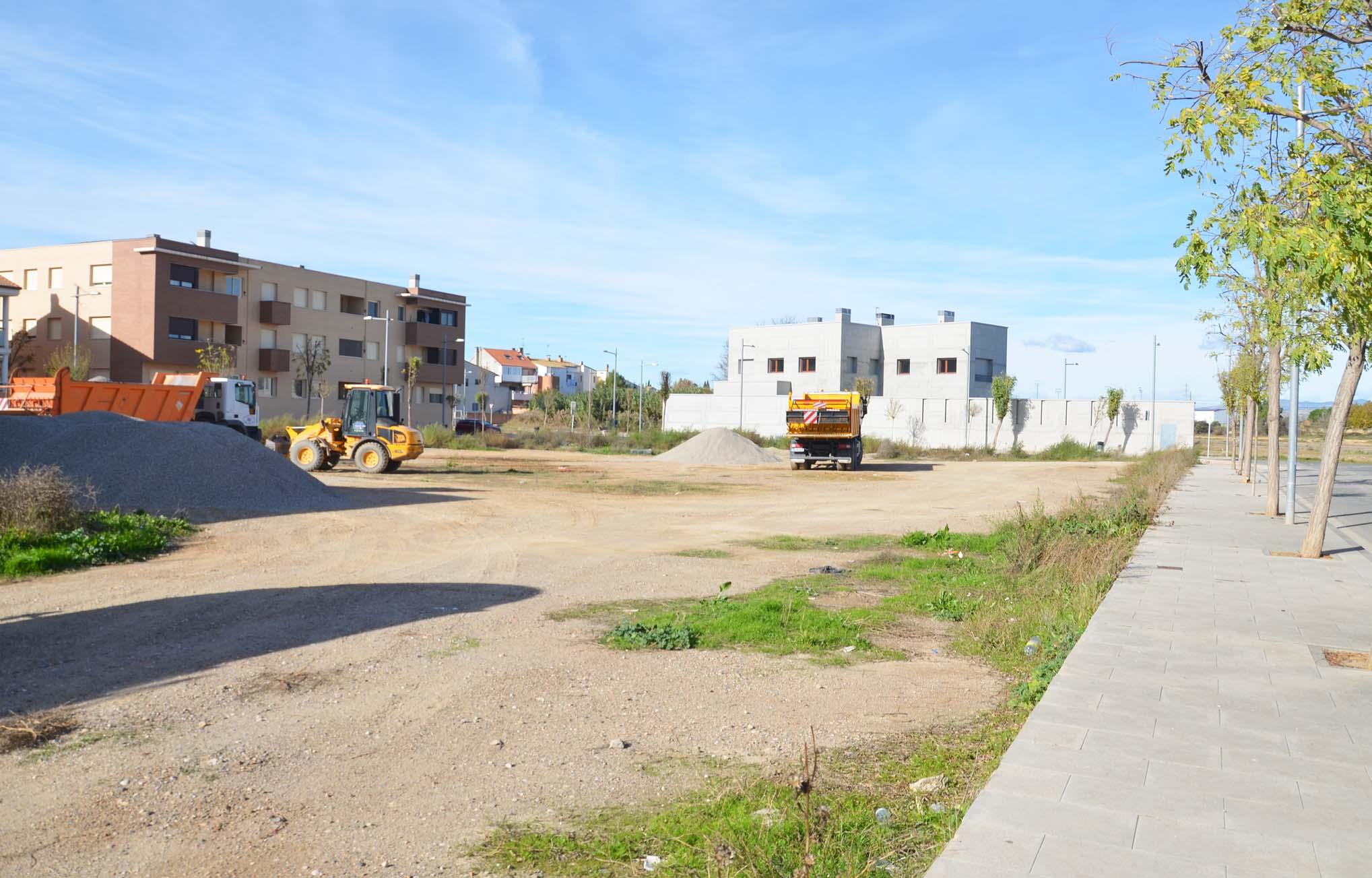 El GA incluye el nuevo centro de salud de Binéfar dentro de su plan de actuaciones