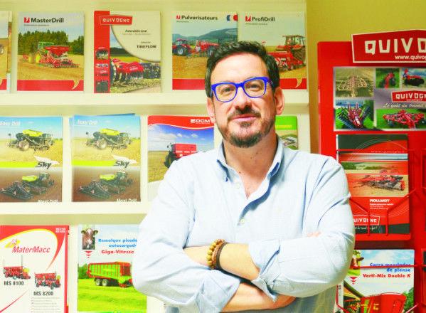 AG GROUP, nueva empresa para dar continuidad a Vogel & Noot Tamarite