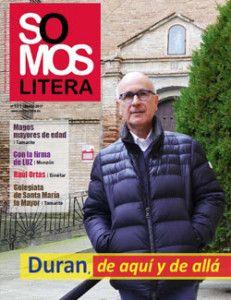 Somos Litera Marzo 2017