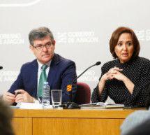 El Gobierno de Aragón ya tiene redactado el proyecto  del nuevo colegio de Binéfar