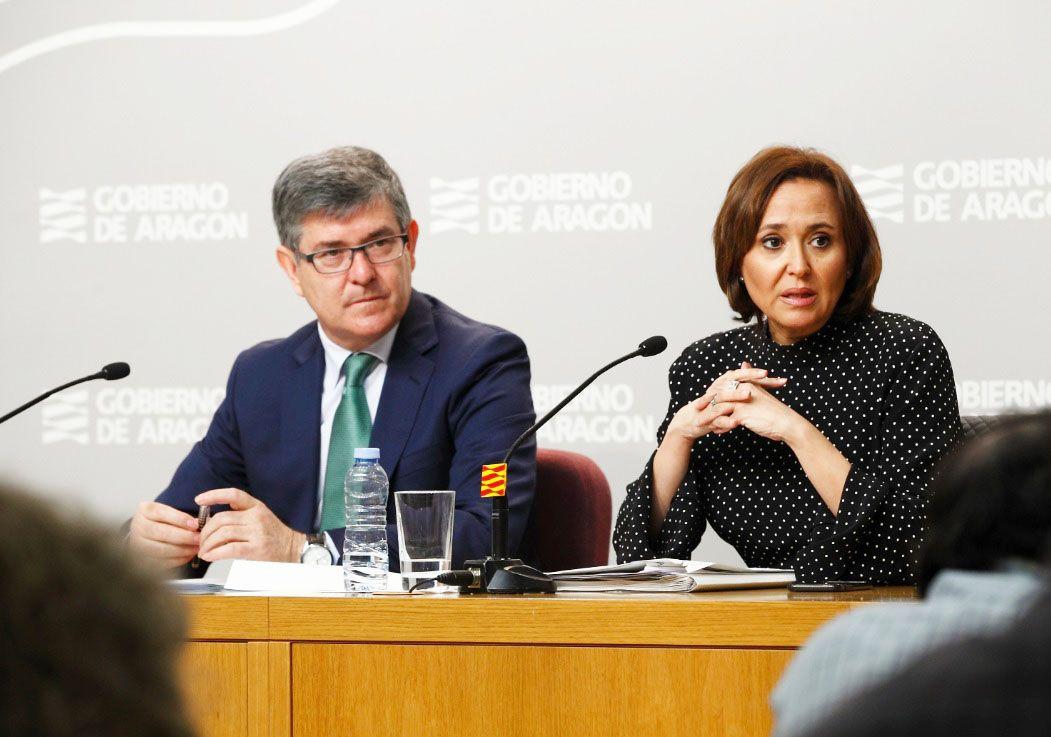 La entrevista de Durán en Somos Litera es portada en La Vanguardia digital