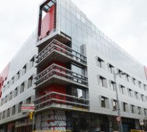 El Hotel Ciudad de Binéfar abrirá al público el 10 de abril