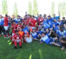 El C.D. Binéfar seguirá en Tercera División