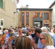 Veinticinco años de espera para el nuevo edificio del Ayuntamiento de Azanuy-Alins