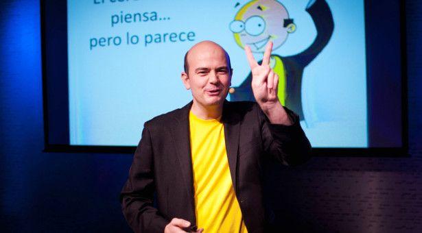 Jandro será la baza mediática del XIX Encuentro Nacional de Magos Florences Gili