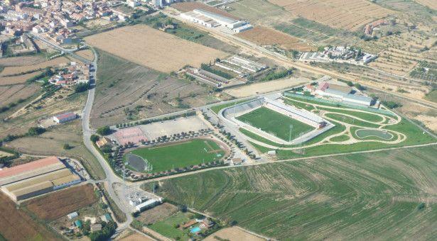 Licitado el nuevo colegio de Binéfar por un valor estimado de 3.800.000 euros