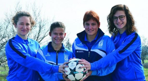 Futbolistas de primera