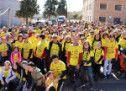 """La solidaridad """"pedalea, patina, corre y anda"""" para llegar a los 16.600€"""