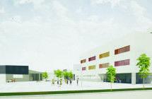 Las obras del nuevo colegio se iniciarán en septiembre