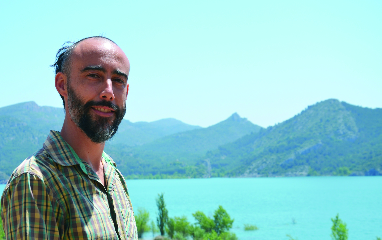 Arcadi Caldero: