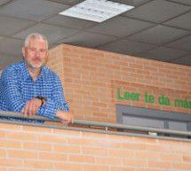 """Arcadi Caldero: """"Un crío nunca tiene desinterés por todo; tenemos que buscar dónde está su interés"""""""