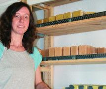 Saponaria, proyecto vital y rural