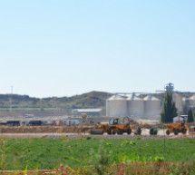 Nueva paralización en las obras del matadero propiedad del Grupo Pini
