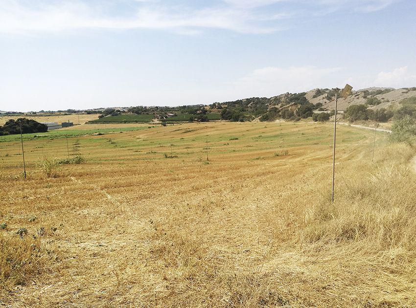 Albelda es el lugar elegido para la instalación de un secadero de jamones