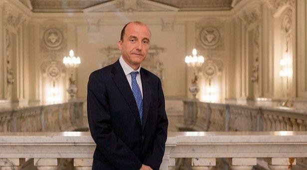El albeldense Jesús Saurina, nuevo miembro de la Autoridad Bancaria Europea