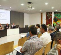 El Ayuntamiento de Binéfar busca incrementar la oferta de vivienda en alquiler