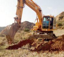 Se acelerán los pasos para iniciar las obras del secadero de Albelda