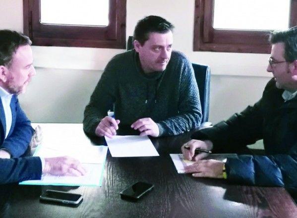 San Esteban de Litera albergará un parque fotovoltaico con una inversión de unos 7 millones de euros