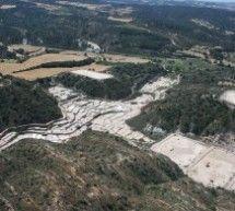 El Ayuntamiento de Peralta de Calasanz se hace con la cesión del Salinar