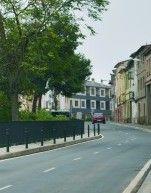 La carretera de Binéfar ya es propiedad municipal