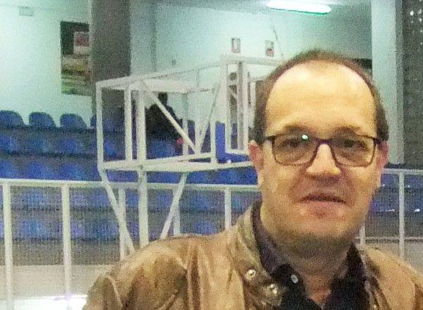 Ángel González será el candidato de CHA en Binéfar