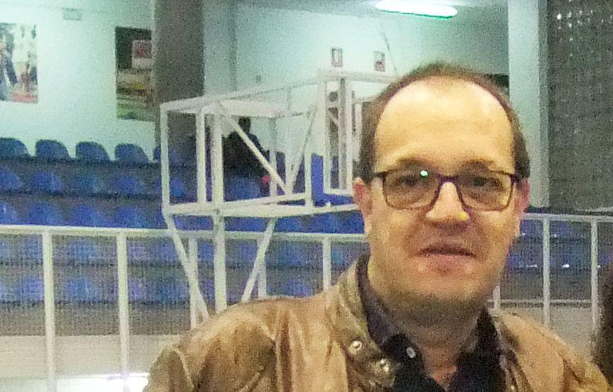 Carlos Arroyos encabezará la candidatura de Podemos al Ayuntamiento de Binéfar