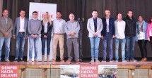 El PSOE muestra sus activos en La Litera de cara al próximo 26M