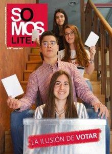 Revista Somos Litera