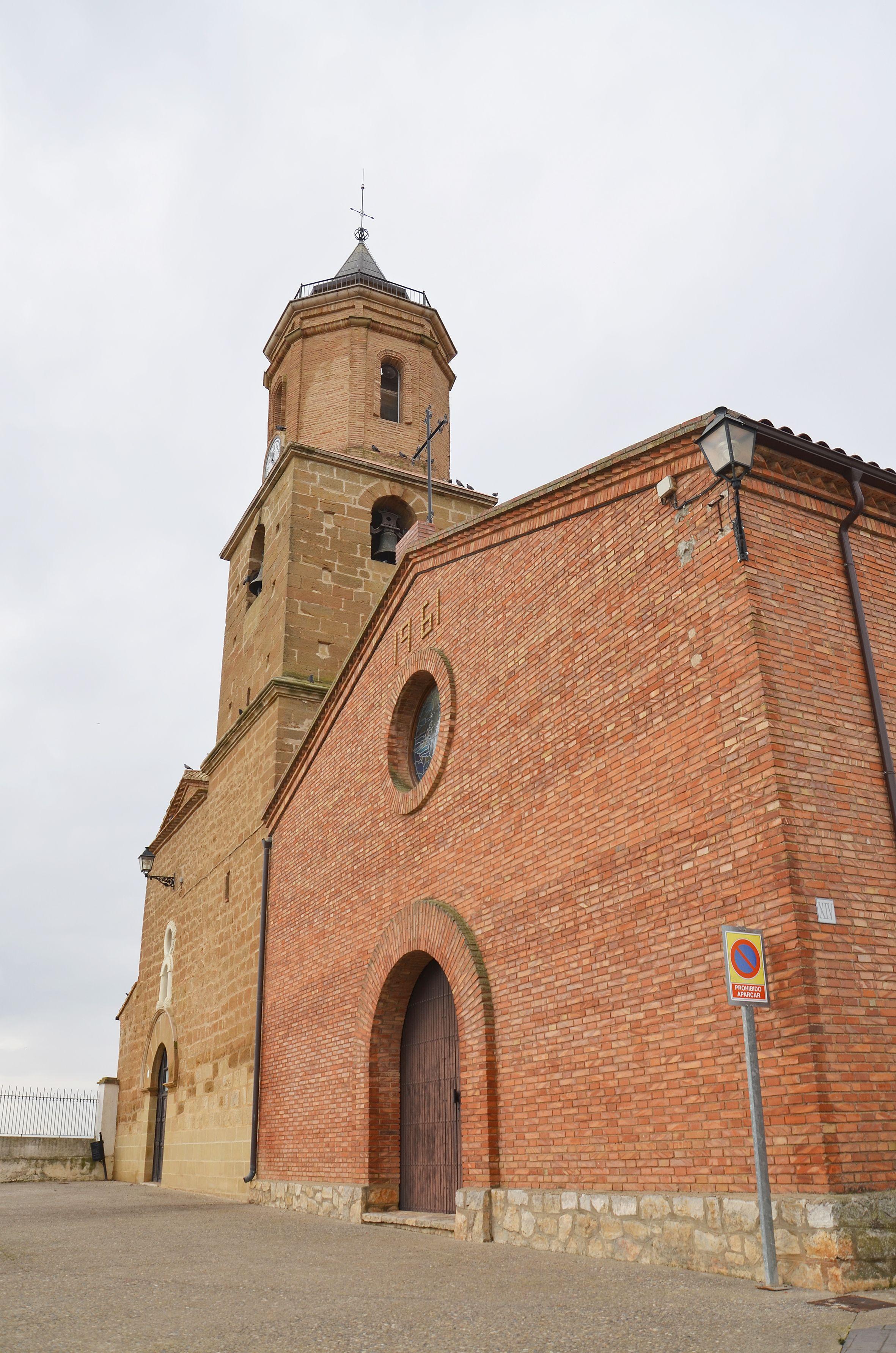 Roban en las parroquias de Binéfar, Esplús y Albalate de Cinca