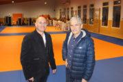 Binéfar formará parte del circuito de Copa de España Junior de Judo de 2020