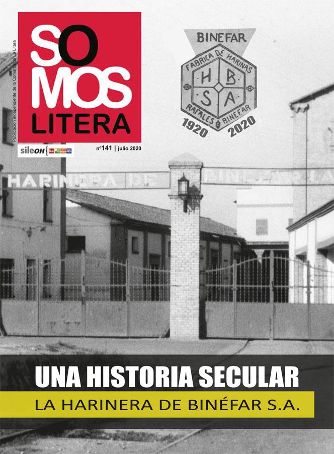 Somos Litera Revista de la Litera