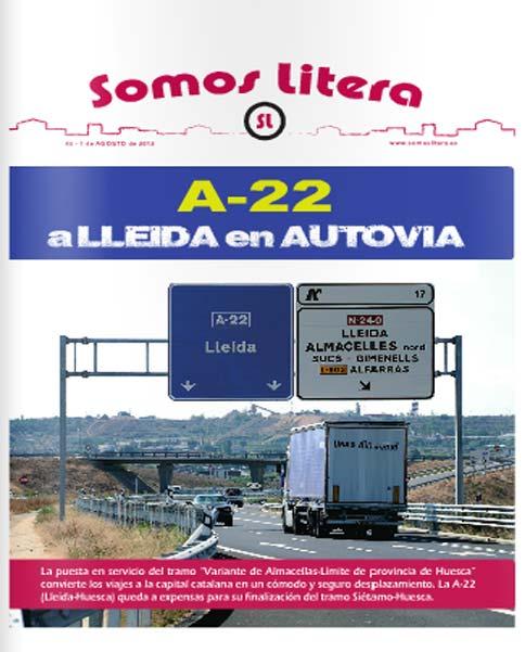 Somos Litera Septiembre 2012