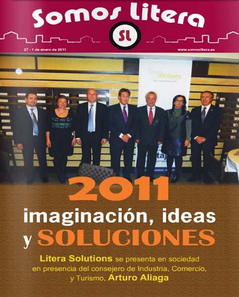 Somos Litera enero 2011