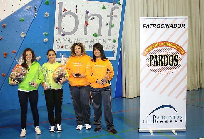 XX Open de Badminton