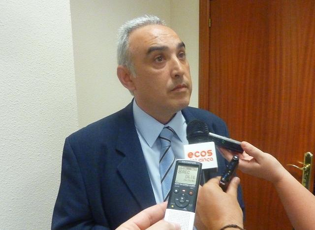 Antonio Fondevila: