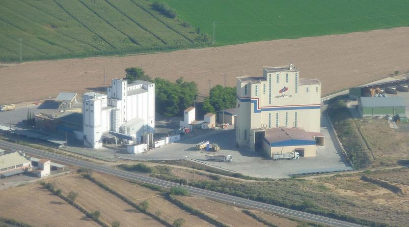 Agropienso Formación consigue tres acreditaciones de formación del Inaem, únicas en Aragón