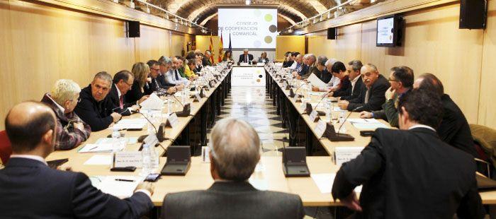 Los fondos Feader traen nuevas inversiones para la Comarca de La Litera