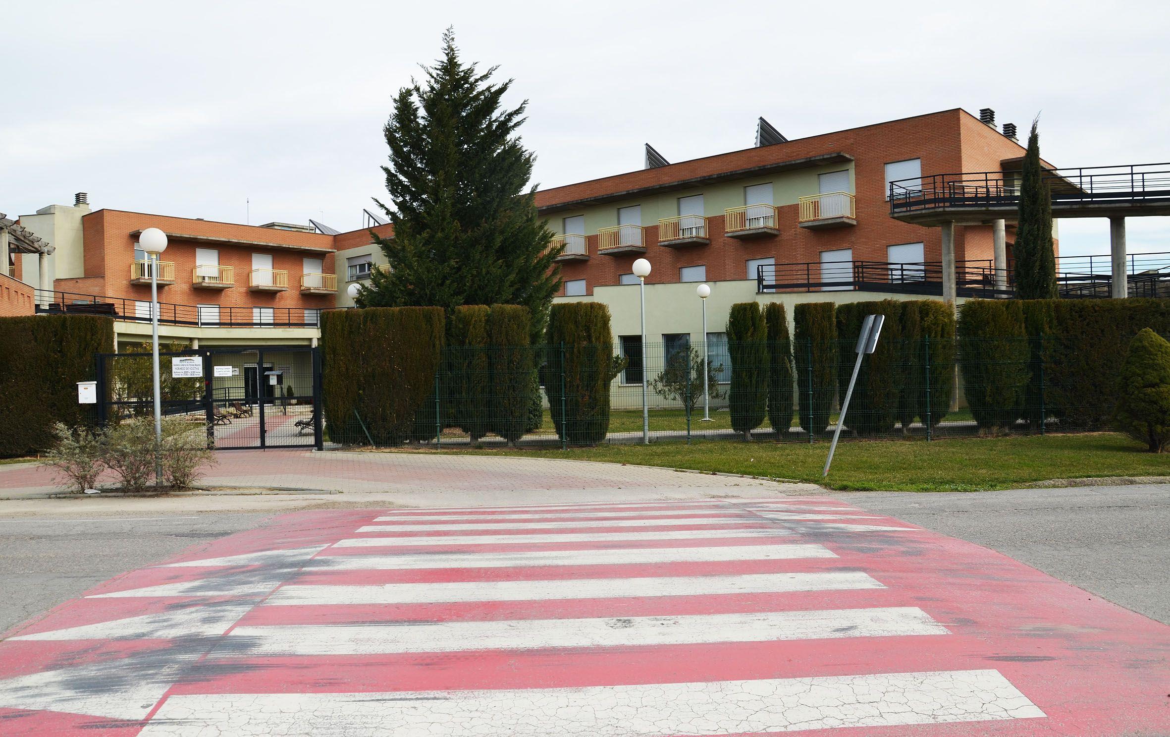 Chunta Aragonista presenta una Proposición no de Ley en las Cortes de Aragón para instar a la construcción del nuevo colegio de Binéfar