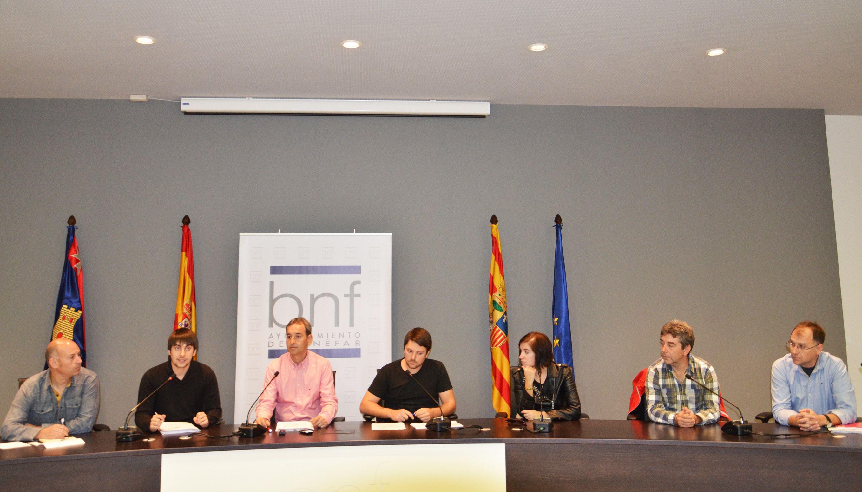 El Gobierno Municipal hace balance de sus primeros cuatro meses en el Ayuntamiento