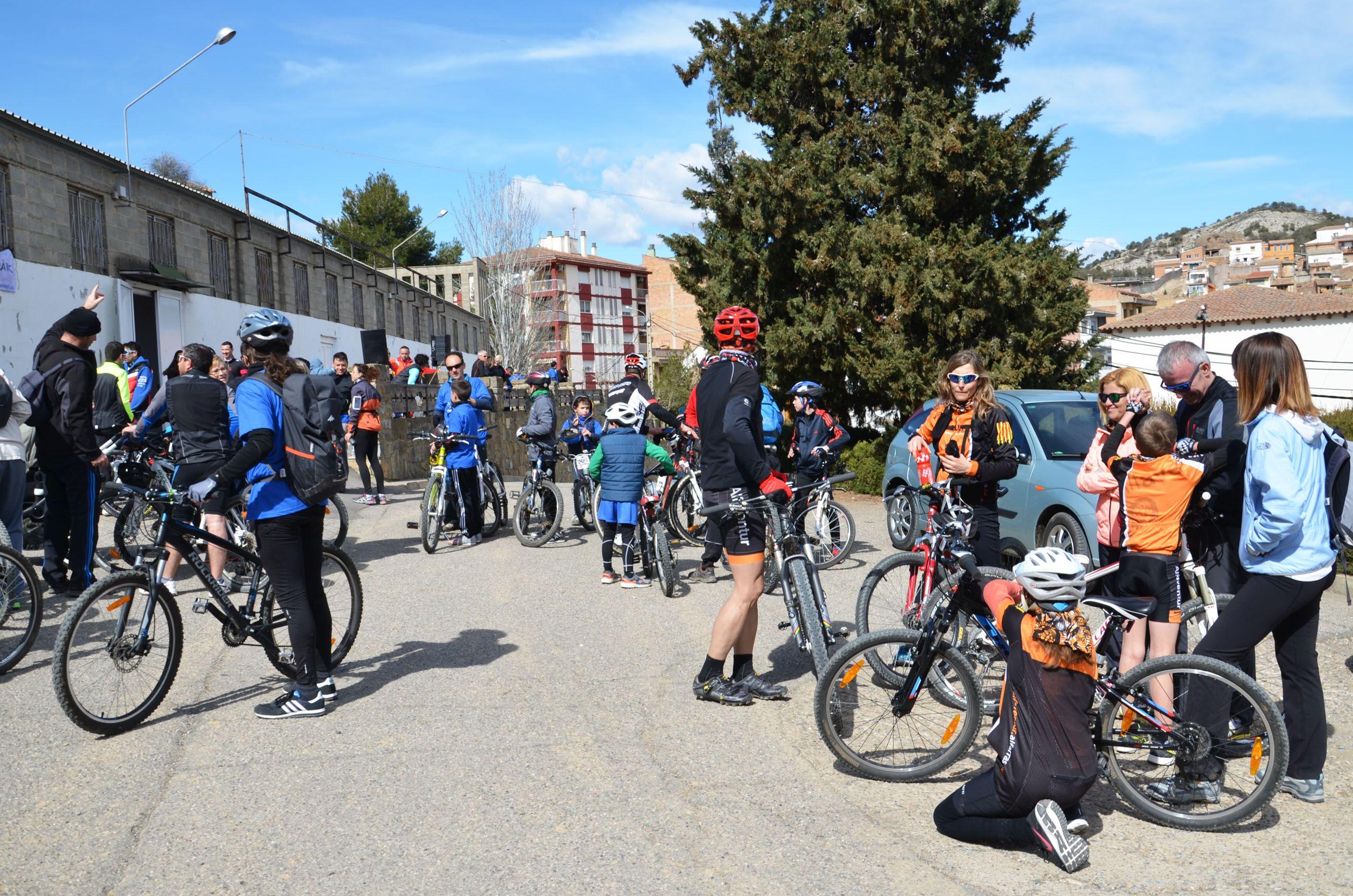 Nuevo récord solidario en Tamarite