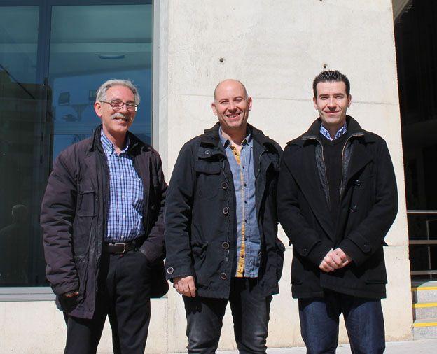 Binéfar acogerá una nueva sede de la Universidad de la Experiencia