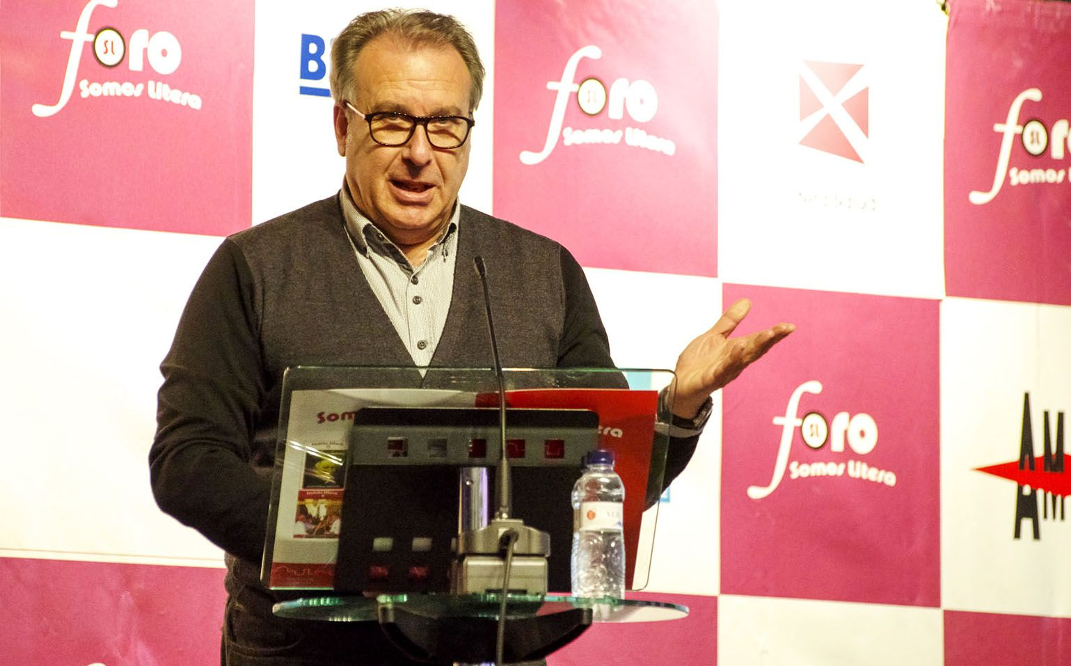 Josep Cuní y la causa del periodismo
