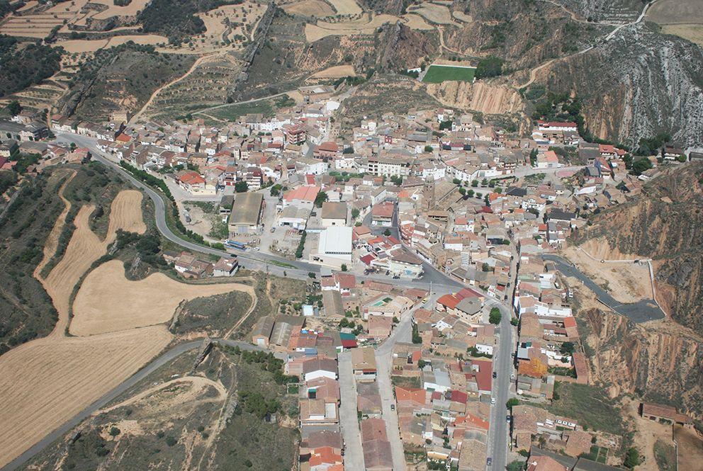 El grupo Pini construirá un matadero de porcino para madres en San Esteban de Litera con una inversión de 12 millones de euros