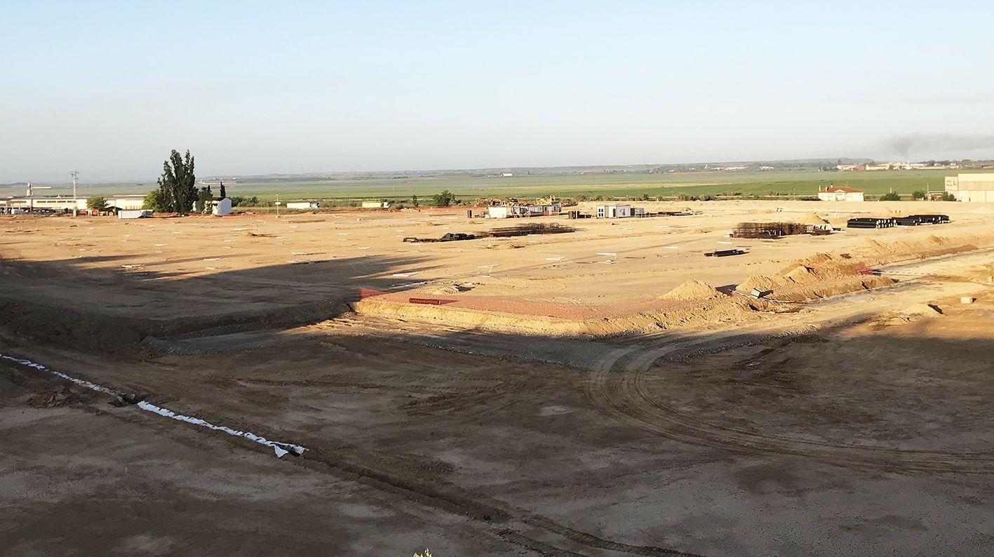 El inicio de las obras en la A-140 podría ser inminente