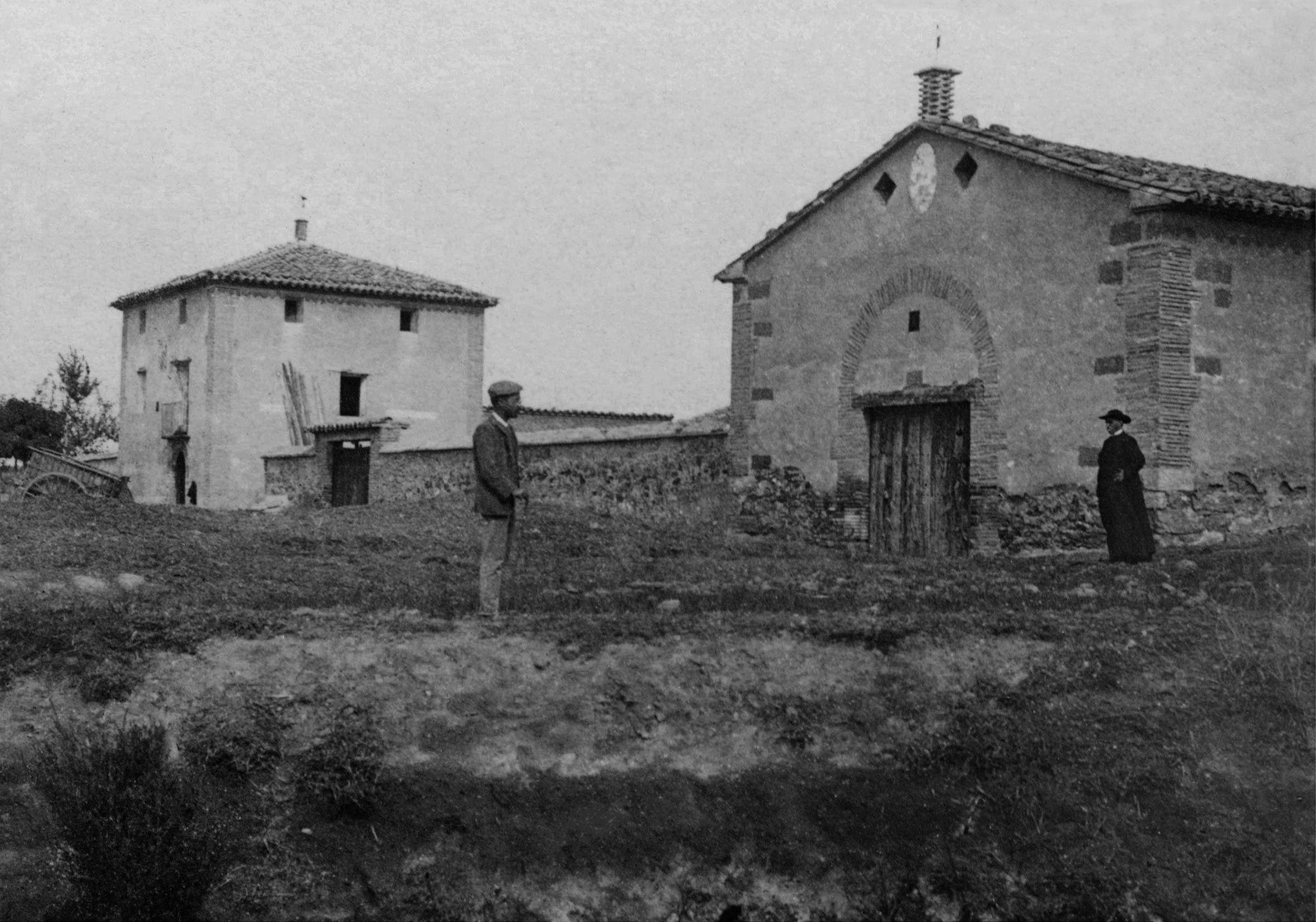 El CELLIT y la DPH rescatan la historia en imágenes de San Esteban